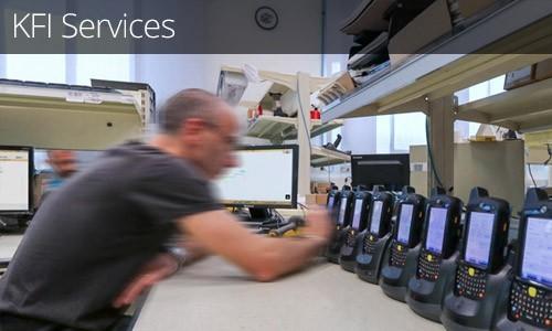 K.F.I. Services