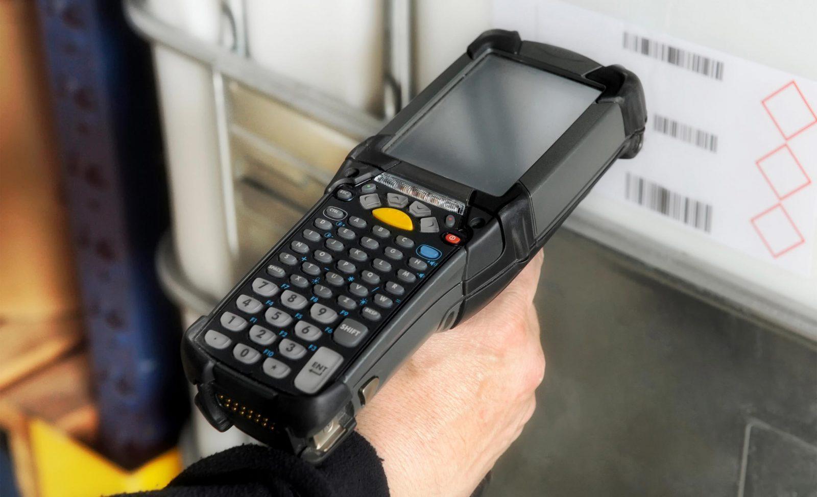 Barcode K.F.I. Sistemi di Tracciabilità