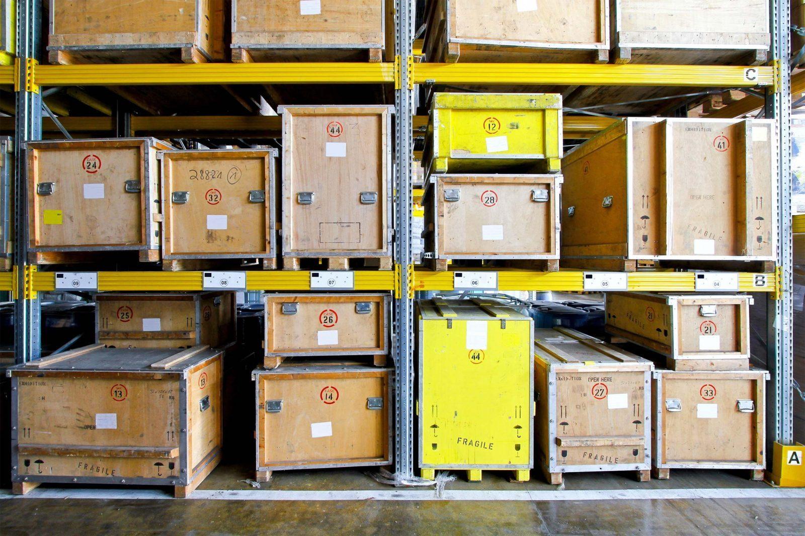 Dimensional Weight Sistemi di Tracciabilità K.F.I.
