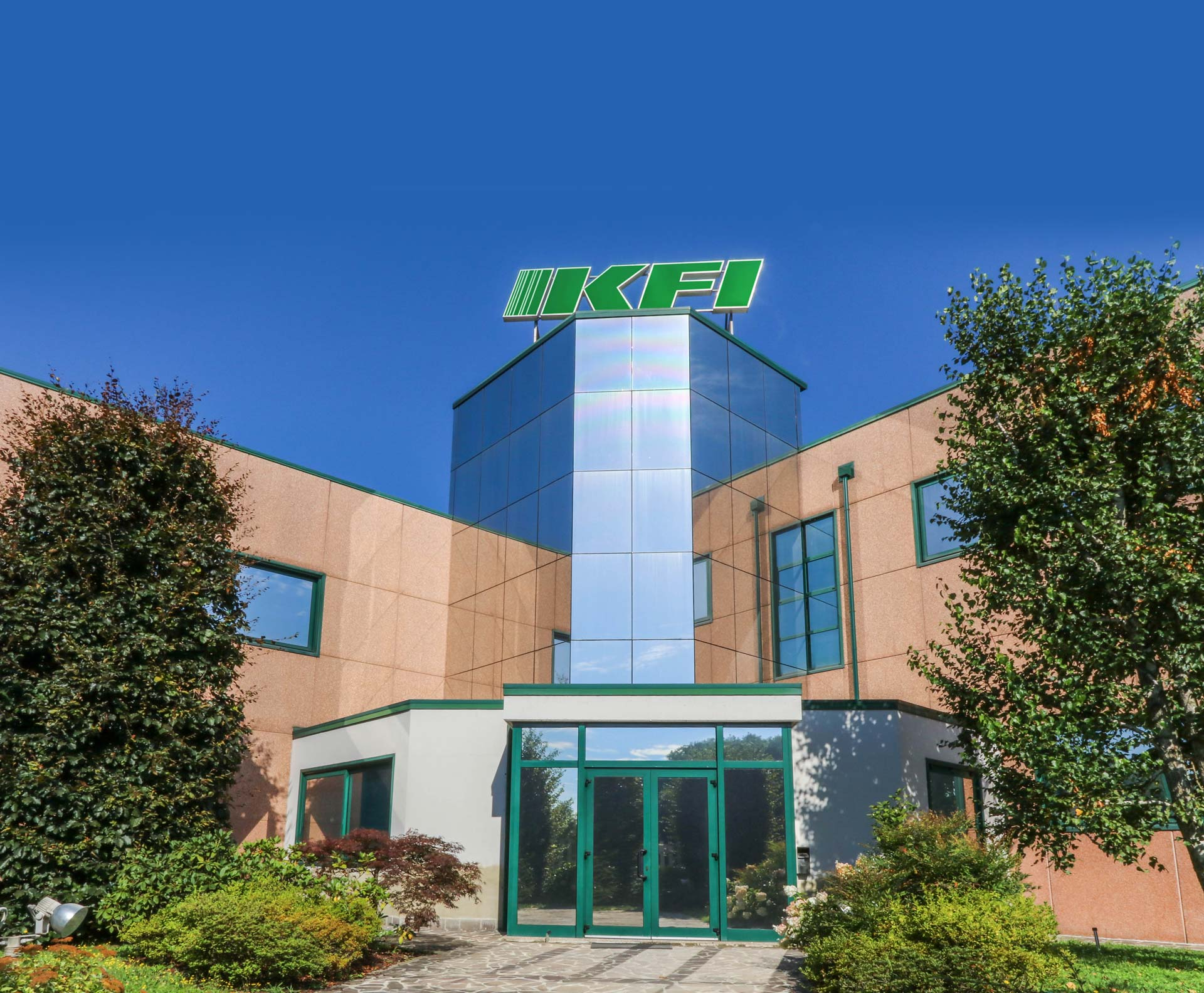 K.F.I. Headquarters