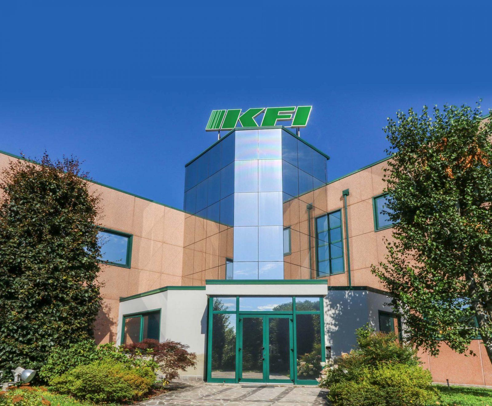 K.F.I. Headquarters