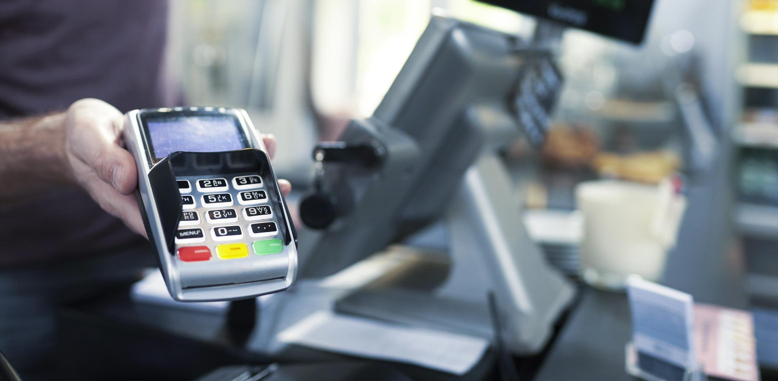 Sistemi di pagamento Pos & Kiosk K.F.I.