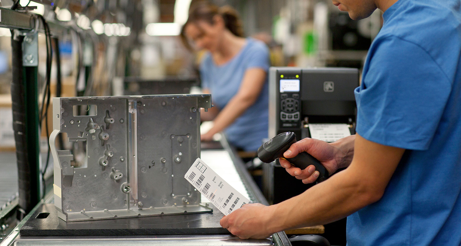 K.F.I. Manufacturing Market