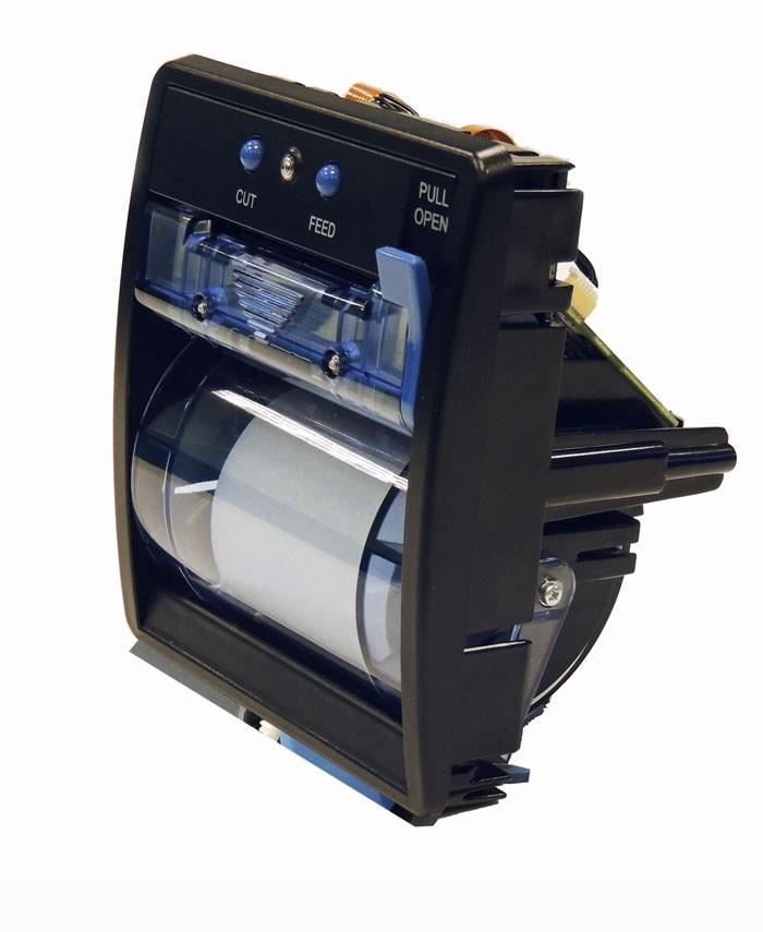 Thermal Printer K.F.I. Naut closed