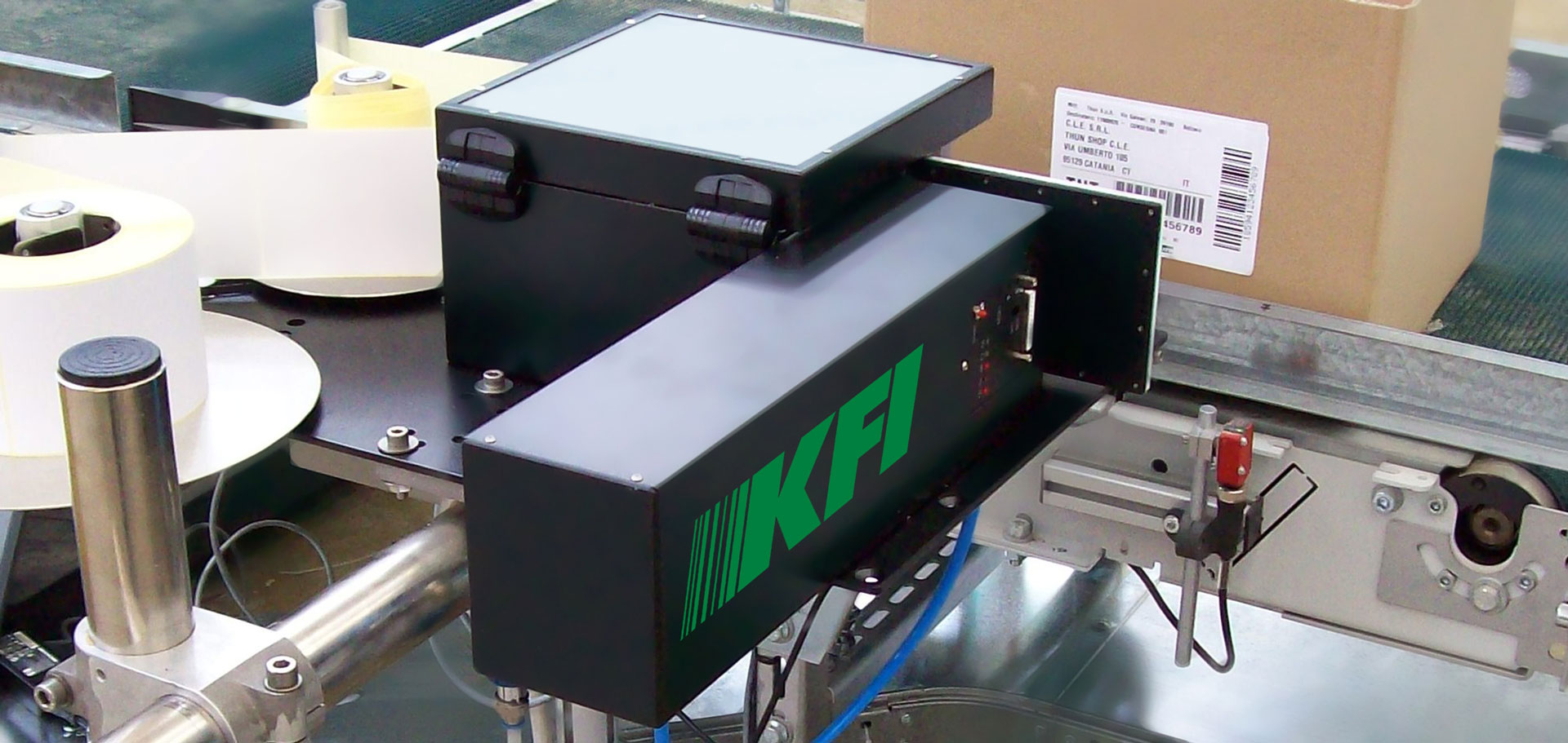 K.F.I. Print & Apply