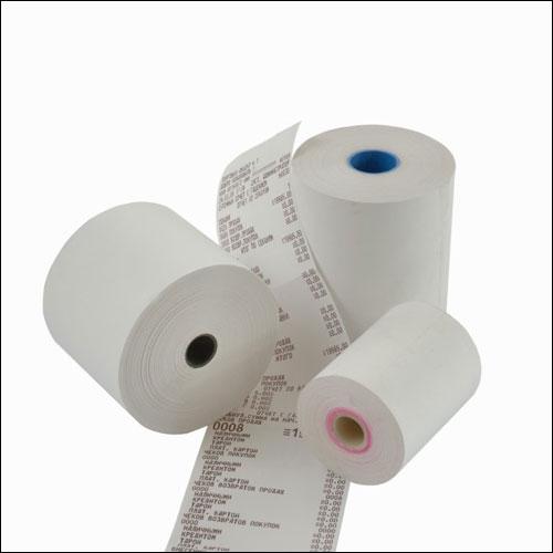 Receipt Paper - Consumables K.F.I. Store