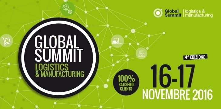 K.F.I. ti aspetta al Global Summit Lazise
