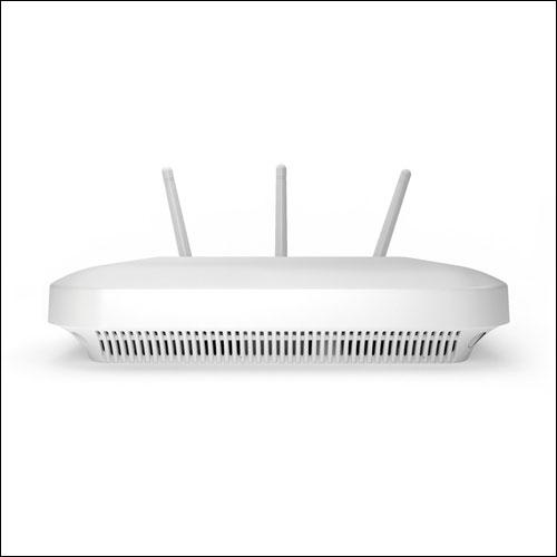 LAN Wireless - Wireless Networks K.F.I.