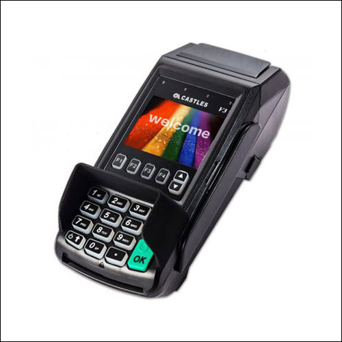 EFT POS - Payment Systems K.F.I.