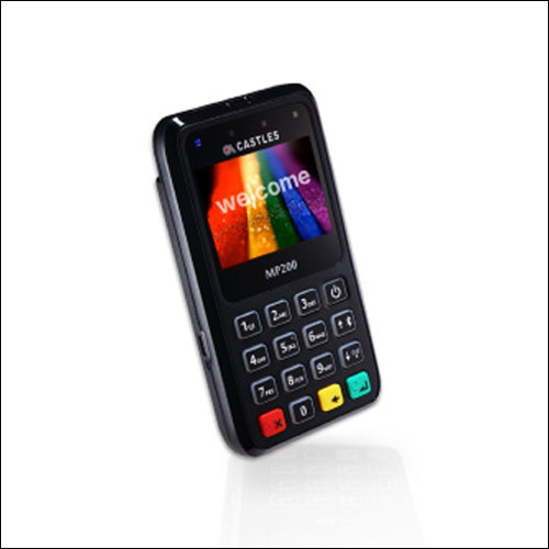 Mobile POS - Payment Systems K.F.I.