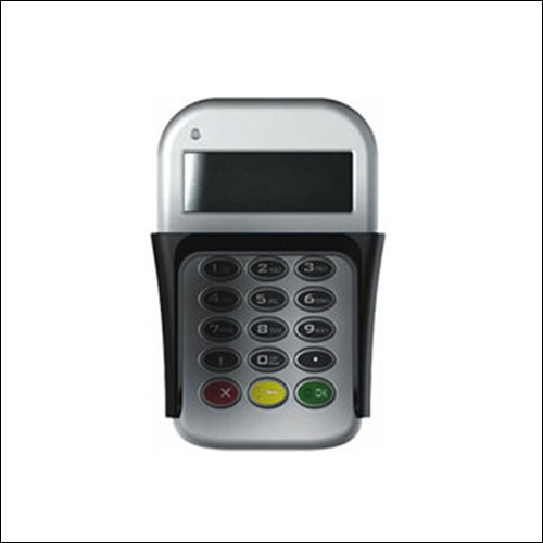 PIN pad - Payment Systems K.F.I.
