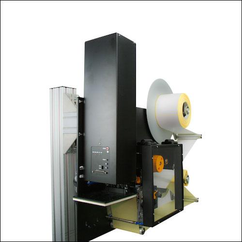 Print & Apply Systems K.F.I.
