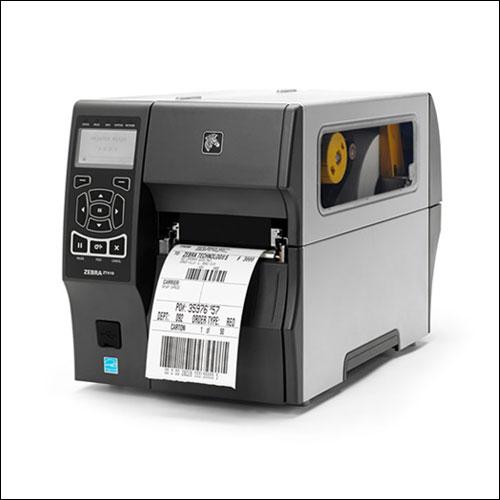 Industrial Printers - K.F.I.