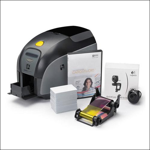 Card Printers - K.F.I.