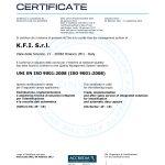CERTIFICATO_K.F.I._ISO9001_2017