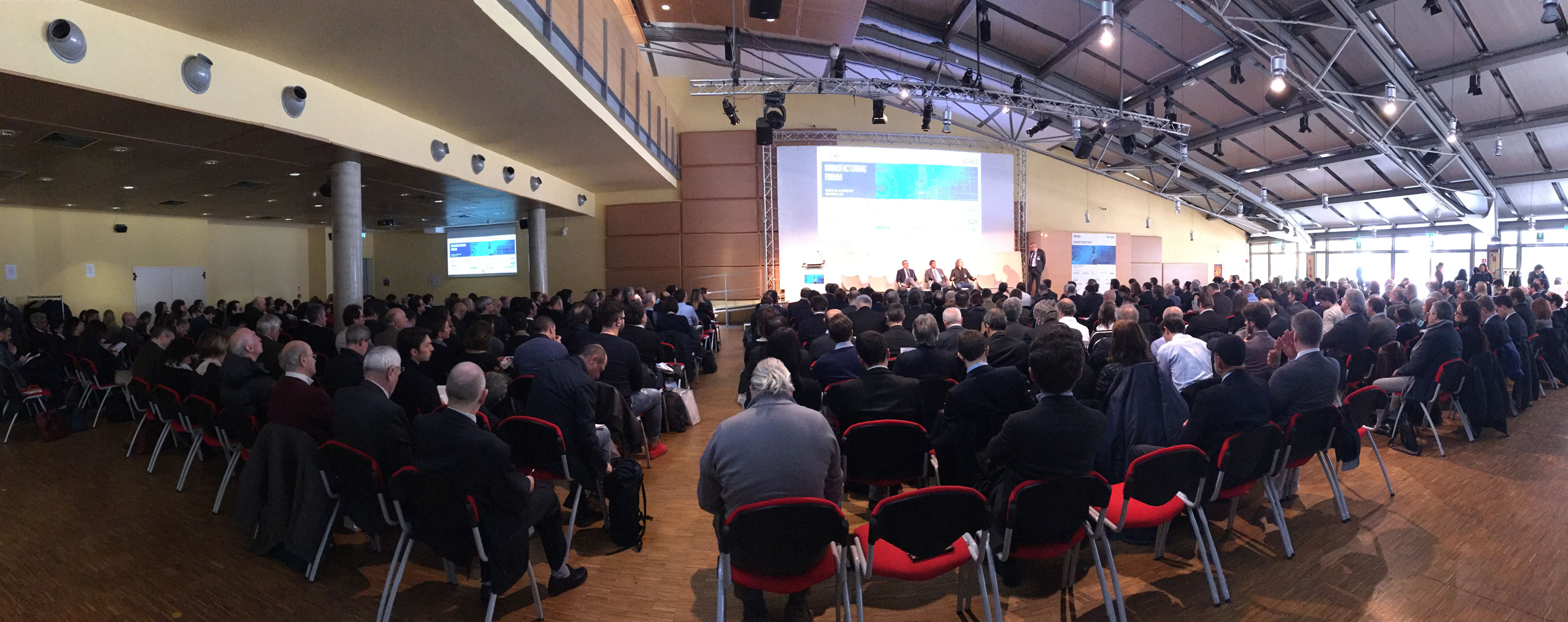 KFI_ManufacturingForum_industry4.0_panoramica_sala