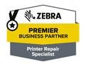 logo premium partner 2017 assegnato da ZEBRA a KFI