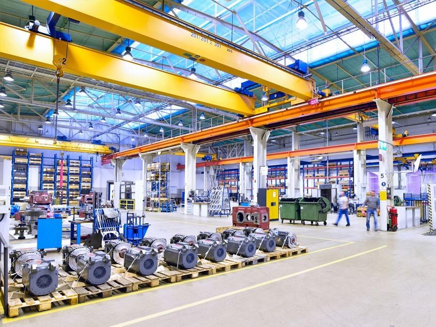Manufacturing KFI