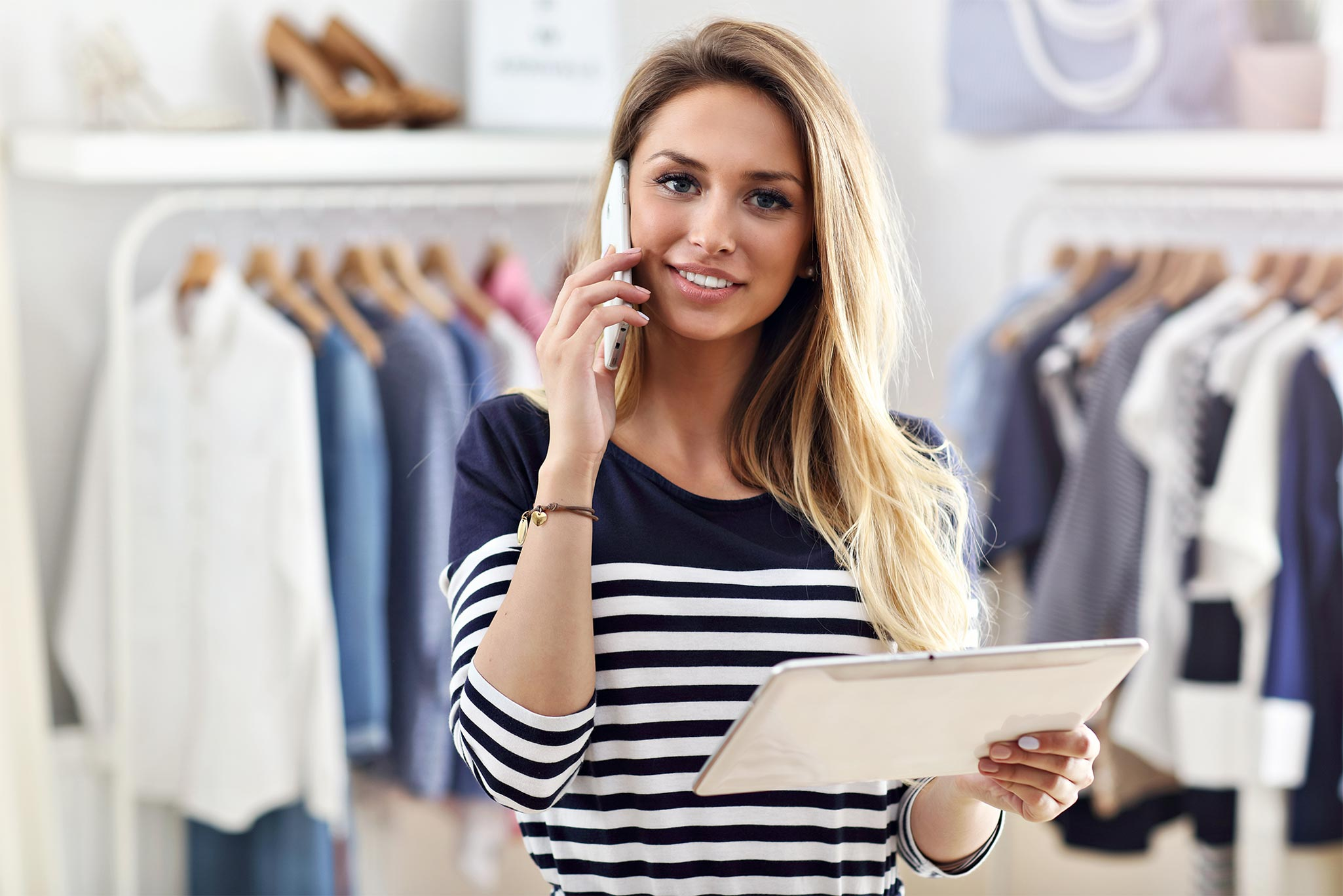 In-Store Operations   Retail
