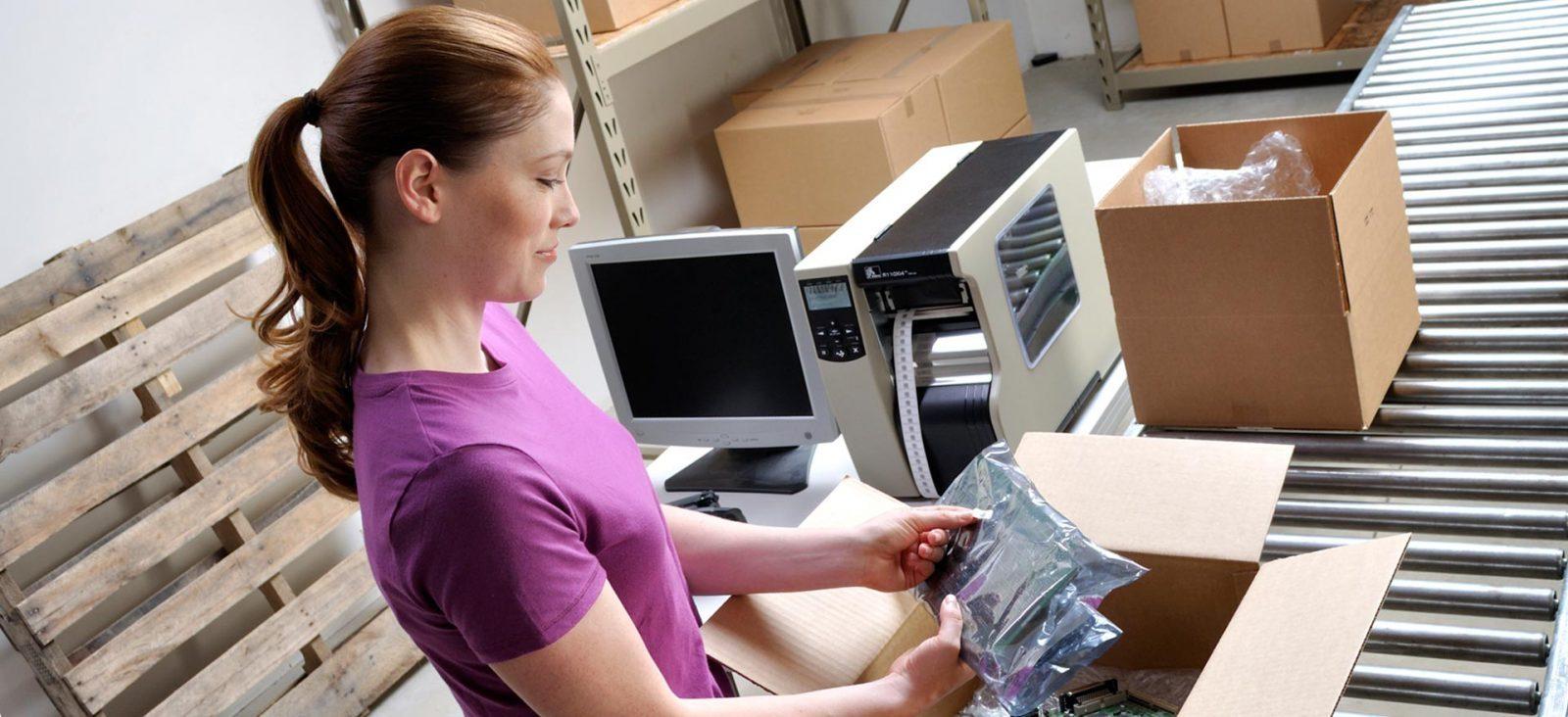 KFI industrial printers