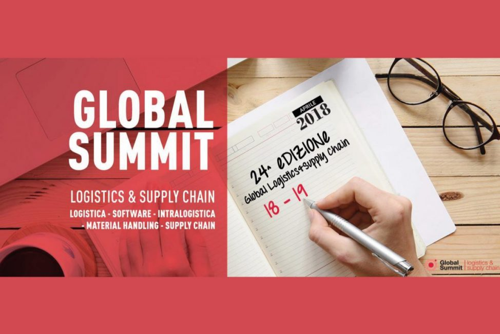 KFI al Global Summit Logistics & Supply Chain
