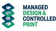Label Management Managed Design & Controlled Print