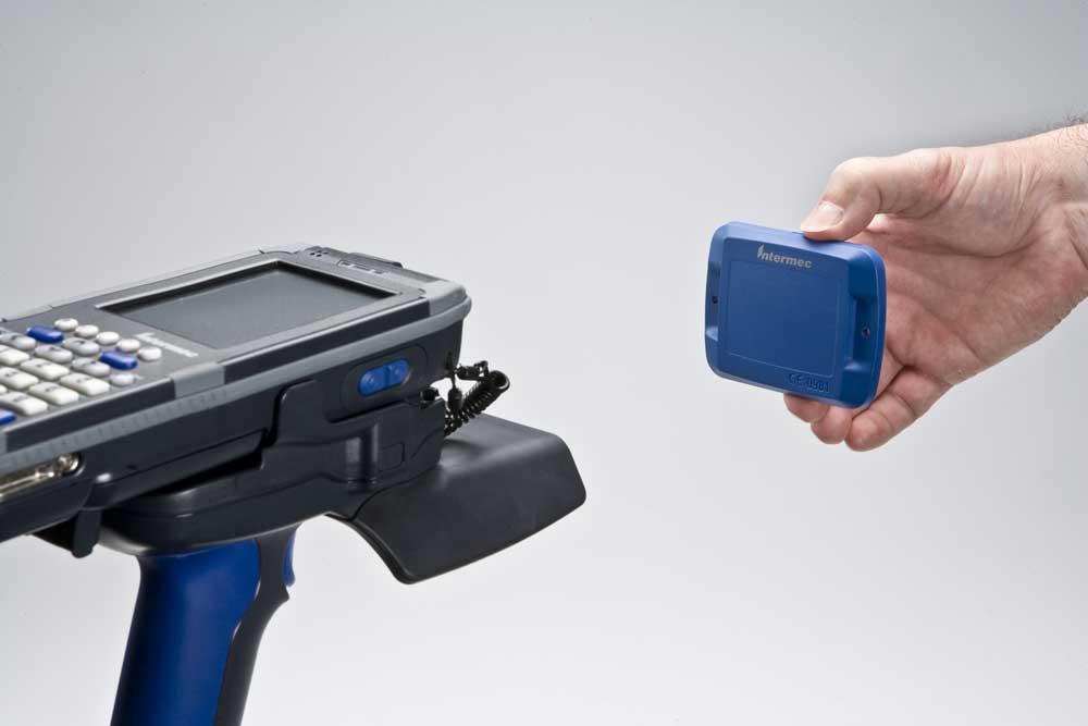 RFID per l'industria 4.0