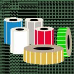Noleggio del materiale di consumo, consumabile, etichette. Scopri Pay per Use