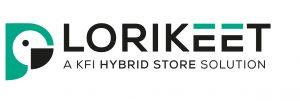 Logo Lorikeet