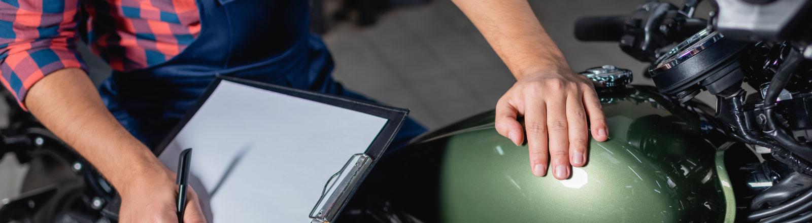 Digitalizzazione delle check-list cartacee