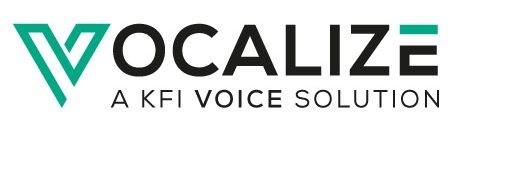 Logo Vocalize